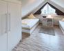 Foto 10 interieur - Appartement Meeresrauschen, Norddeich