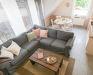 Foto 3 interieur - Appartement Meeresrauschen, Norddeich