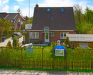 Apartment Meeresperle, Norddeich, Summer