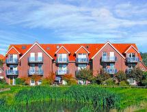 Norddeich - Apartment Frisiastrasse