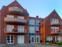 Norddeich - Appartement Nordseeduft