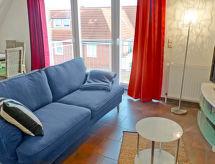 Norddeich - Apartment Nordseeduft