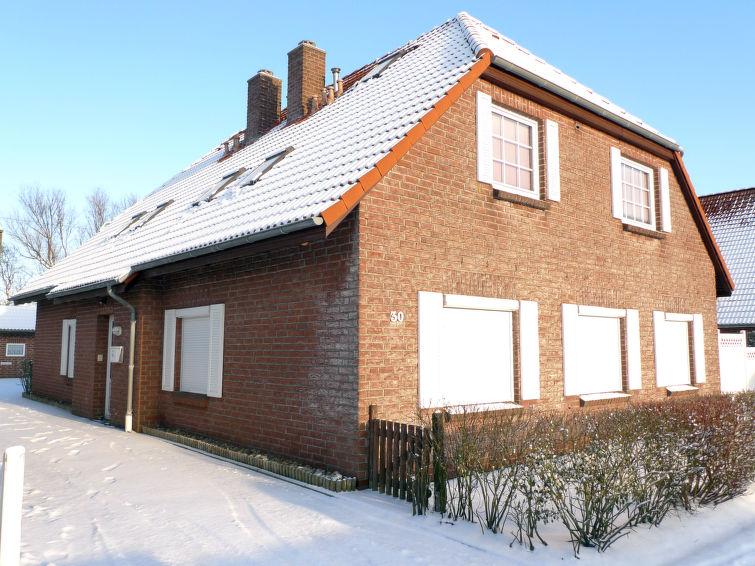 Lägenhet Molenstrasse