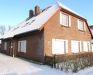 Appartement Molenstrasse, Norddeich, Winter