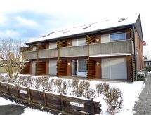Norddeich - Appartement Ankerweg