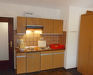 3. zdjęcie wnętrza - Apartamenty Ankerweg, Norddeich