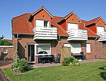 Norddeich - Apartment Tjalkstrasse