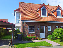 Norddeich - Holiday House Aquantis