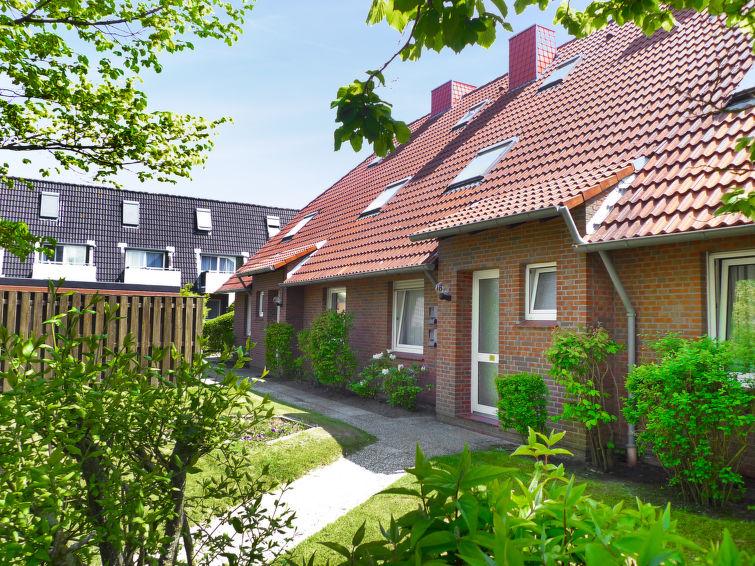 Lägenhet Muschelweg