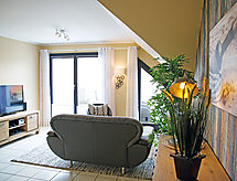 Norddeich - Appartement Witthuus-Spiekeroog