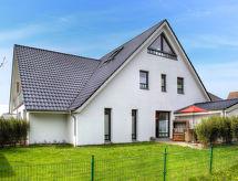 Norddeich - Apartamenty Wangerooge
