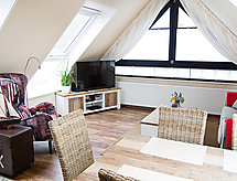 Norddeich - Appartement Wangerooge