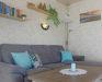 Foto 3 interieur - Appartement Am Koper Sand, Norddeich