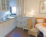 2. zdjęcie wnętrza - Apartamenty Christiane, Norddeich