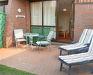 9. zdjęcie wnętrza - Apartamenty Christiane, Norddeich