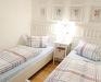 5. zdjęcie wnętrza - Apartamenty Christiane, Norddeich