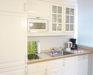 4. zdjęcie wnętrza - Apartamenty Christiane, Norddeich