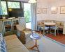 Immagine 3 interni - Appartamento Christiane, Norddeich