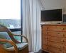 3. zdjęcie wnętrza - Apartamenty Christiane, Norddeich