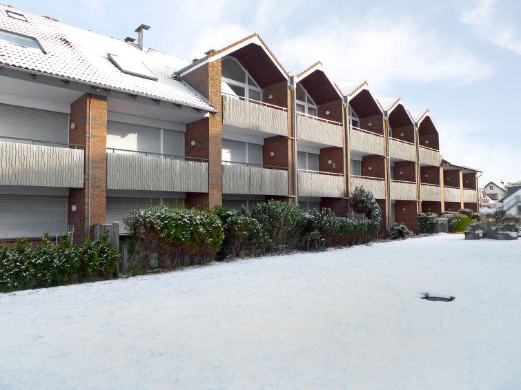 Apartamento Nordseestern