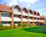 Apartamento Nordseestern, Norddeich, Verano