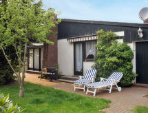 Norddeich - Vakantiehuis Haus von Sobbe (NDD200)