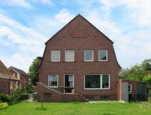 Norddeich - Appartement Gute Stube (NDD169)