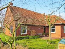 Norddeich - Maison de vacances Landhaus am Kleeweg (NDD220)