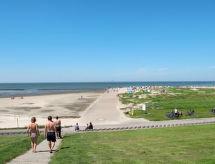 Ferienwohnung Seestern (NDD135)