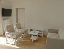 Norddeich - Apartment Kornkammer