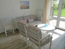 Norddeich - Appartement Feldblick