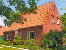Norddeich - Vakantiehuis Westermarsch