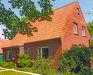 Holiday House Westermarsch, Norddeich, Summer