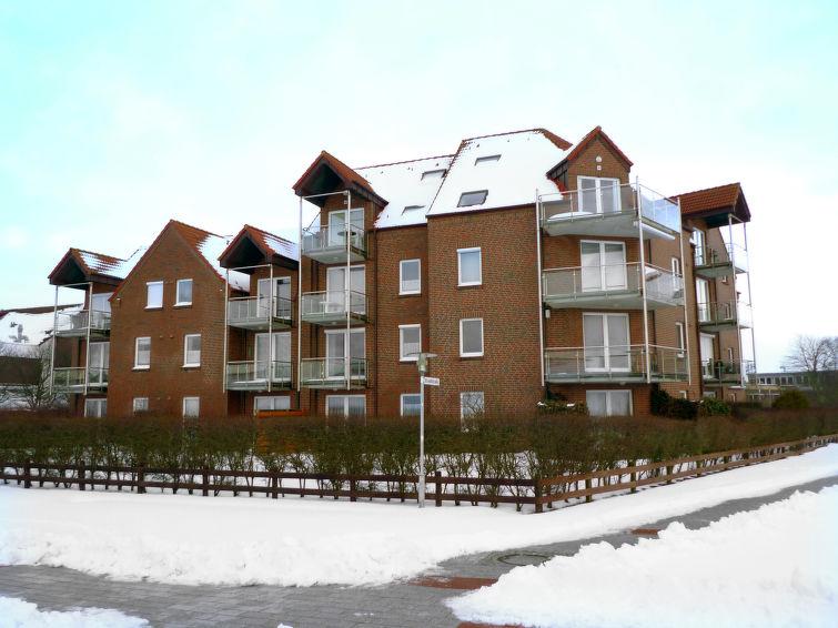 Lägenhet Baltrum-Badestrasse