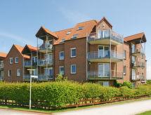 Appartement Norddeich INT-DE2981.703.2