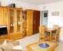 Foto 3 interior - Apartamento Achtern Diek, Norddeich
