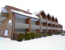 Norddeich - Appartement Deichperle