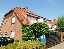 Norddeich - Appartement Sonneck