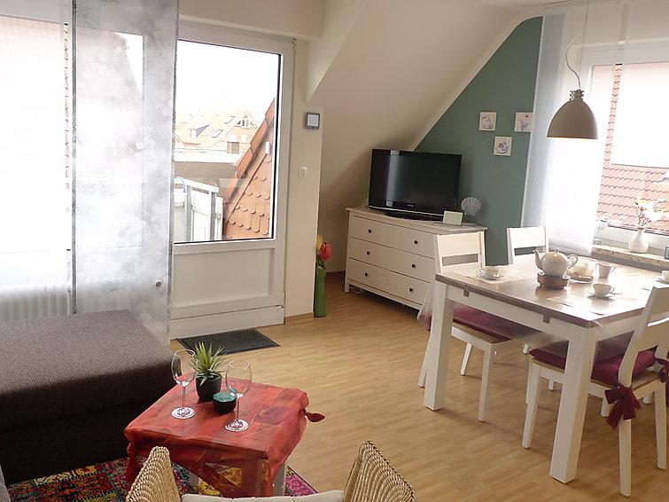 Фото Апартаменты DE2981.712.2