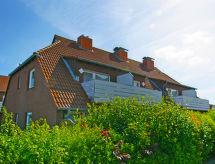Norddeich - Ferienwohnung Tampen