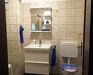 Foto 11 interior - Apartamento Strandkrabbe, Norddeich