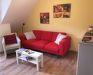 Foto 2 interior - Apartamento Strandkrabbe, Norddeich