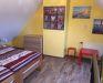 Foto 7 interior - Apartamento Strandkrabbe, Norddeich