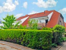 Norddeich - Apartment Scholle