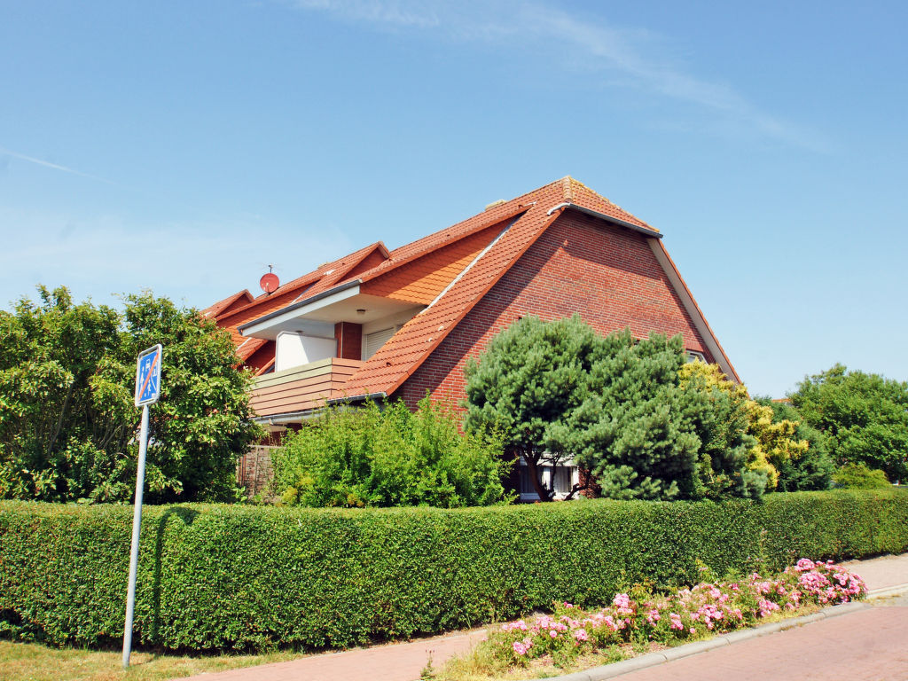 Ferienwohnung Kutter Ferienwohnung in Ostfriesland