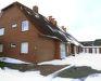 Apartamento Kutter, Norddeich, Invierno
