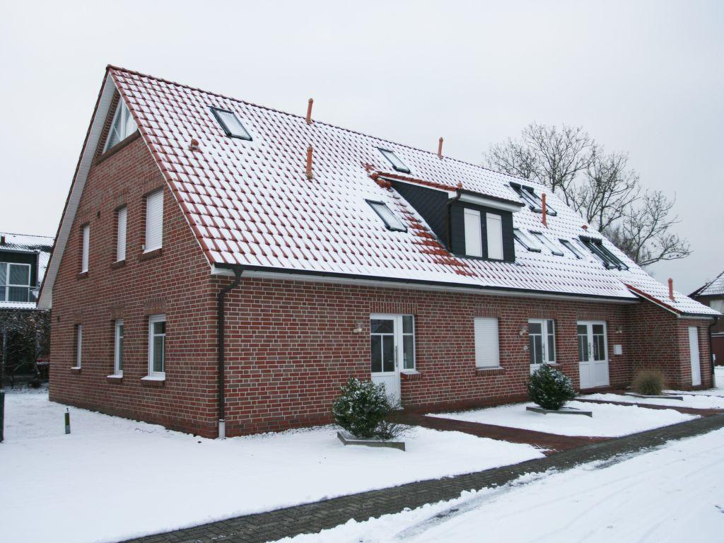 Ferienwohnung Windlicht Ferienwohnung in Ostfriesland