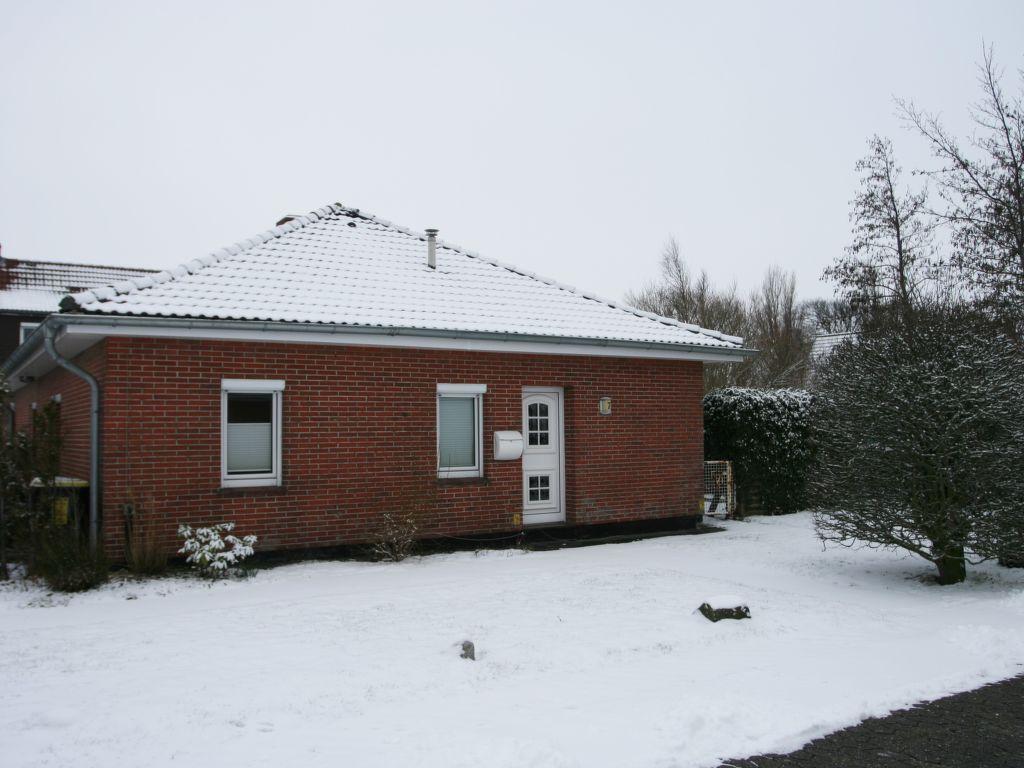 Ferienhaus Norderney Ferienhaus in Ostfriesland