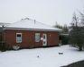 Vakantiehuis Norderney, Norddeich, Winter