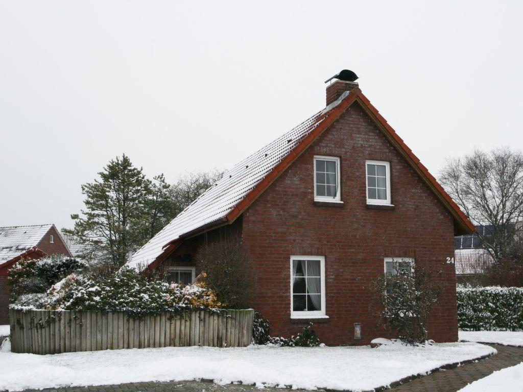Ferienhaus Riedehuus Ferienhaus in Ostfriesland